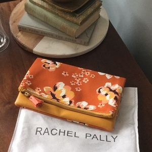 Rachel Pally clutch. Reversible. NWOT